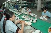Stimuler la croissance du secteur de la chaussure et de la maroquinerie