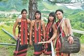 Les tenues traditionnelles des Xê Dang à Quang Nam
