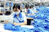 LOIT apprécie ladoption du Code du travail (amende) du Vietnam