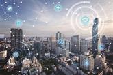 Conférence internationale sur la transformation numérique et les villes intelligentes