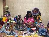Des spécialités camerounaises s'exposent aux Assises de l'UPF 2019