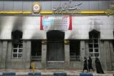 Émeutes en Iran : l'État affirme sa victoire contre un
