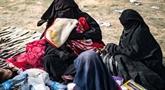 La sœur aînée des jihadistes Fabien et Jean-Michel Clain condamnée à neuf ans
