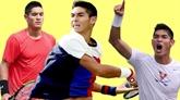 Ces Viêt kiêu qui donnent un nouveau souffle au tennis vietnamien