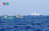 Vietnam et Chine coopèrent sur les domaines peu sensibles en mer
