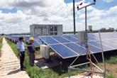 Énergies renouvelables : un groupe irlandais s'engage à soutenir le Vietnam