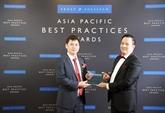 Viettel Telecom à l'honneur lors des Frost & Sullivan Asia Pacific Best Practices Awards 2019