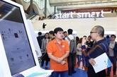 FPT Techday 2019 présente de nouvelles technologies à Hanoï