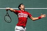 Coupe Davis : ça passe ou ça casse pour les Bleus face à la Serbie et Djokovic