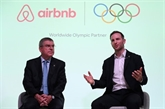 Partenariat Airbnb : les hôteliers suspendent leur participation à l'organisation des JO Paris-2024