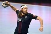 Handball : le PSG toujours invaincu et largement en tête de la Starligue