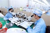 La croissance vietnamienne devrait atteindre 7% en 2021-2025