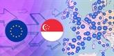 Entrée en vigueur officielle de l'accord de libre échange UE - Singapour