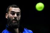 Coupe Davis : la France éliminée par la Serbie