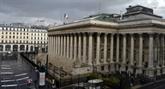 La France a levé 9,996 mds d'euros à moyen et long termes