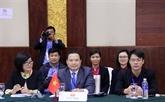 Le Vietnam à la réunion de l'ASEAN sur la protection sociale des enfants vulnérables