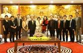 Vietnam - Japon : Hanoï élargit sa coopération avec la préfecture d'Ibaraki