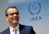 L'AIEA exhorte l'Iran à pleinement coopérer sur le dossier nucléaire