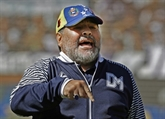 Maradona revient au poste d'entraîneur de Gimnasia La Plata