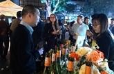 Le Beaujolais Nouveau 2019 arrive à Hanoï