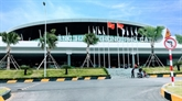 L'aéroport de Phù Cat accueillera des vols internationaux à partir de décembre 2019