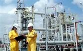 PVN vise à diversifier l'offre et à développer l'industrie gazière