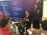 Diverses activités aux Journées franco-vietnamiennes de l'innovation 2019