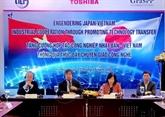 Hanoï : un forum réfléchit à la coopération industrielle Japon - Vietnam