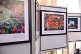 Remise des prix du concours de photos sur les patrimoines