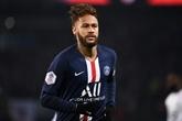 L1 : le PSG prêt pour le Real, Neymar un peu moins