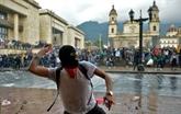 Colombie : des manifestants défient le président Duque malgré le couvre-feu