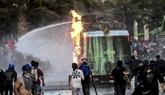 Chili : recrudescence des violences, l'exécutif appelle au calme