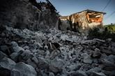 France : neuf communes de Drôme et d'Ardèche reconnues en état de catastrophe naturelle