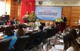 Promouvoir l'amitié et la coopération entre le Vietnam et la Suède