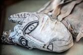 Égypte : découverte de momies d'animaux et de statuettes à Saqqarah