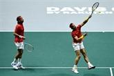 Coupe Davis : Nadal qualifie l'Espagne pour une finale contre le Canada