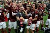 Copa Libertadores : Flamengo renverse River Plate grâce à Gabigol