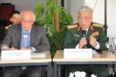 Vietnam - Union européenne : dialogue sur la défense et la sécurité