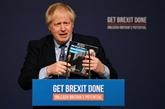 Priorité au Brexit : Boris Johnson dévoile son programme électoral