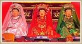 Le culte de la Mère et le village Viêt d'antan