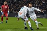 Ligue 1 : Marseille persiste et signe, Bordeaux double les frileux