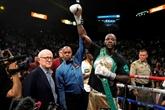 Boxe : Deontay Wilder bat Luis Ortiz et conserve son titre WBC des lourds