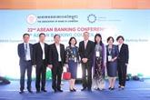 Le Vietnam participe à la 22e conférence des banques de l'ASEAN