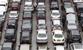 Automobile : marché mondial en baisse de 4% sur 2019, pas de rebond en vue