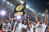 Top 14 : Toulouse et Kolbe à l'honneur à la Nuit du Rugby