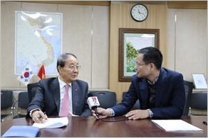 Le rôle de la diplomatie populaire dans les relations Vietnam - R de Corée
