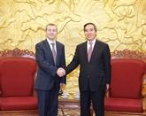 Un responsable du PCV salue le soutien de l'IBEC au Vietnam