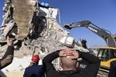 Séisme : l'Albanie en deuil, plus de 20 morts dans un puissant
