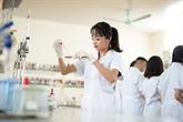 Les universités, lieu de diffusion et de création du savoir, selon le vice-Premier ministre Vu Duc Dam