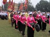 Bientôt la Semaine de la culture, du tourisme de Hoà Binh 2019